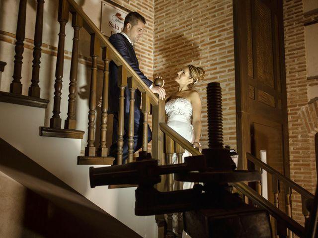 La boda de Jonathan y Beatríz en Sonseca, Toledo 38