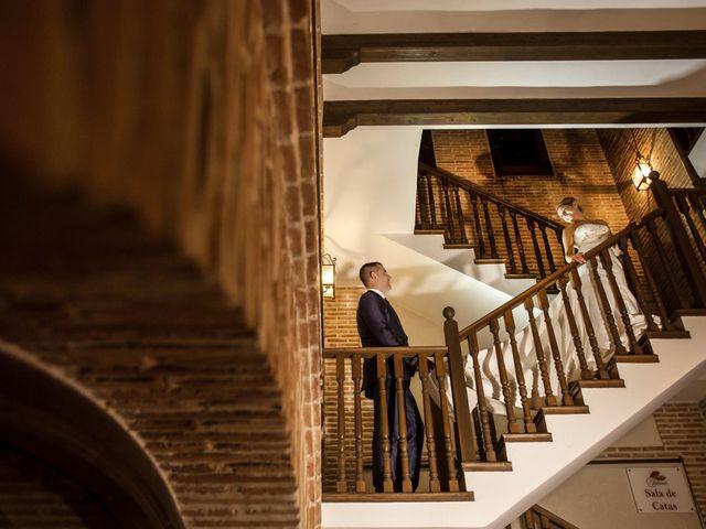 La boda de Jonathan y Beatríz en Sonseca, Toledo 39
