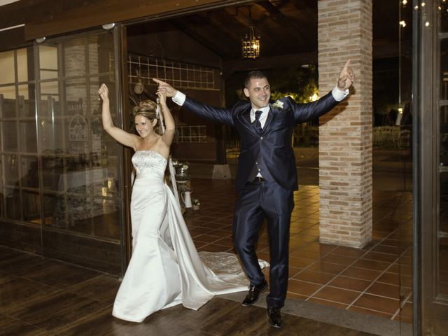 La boda de Jonathan y Beatríz en Sonseca, Toledo 41