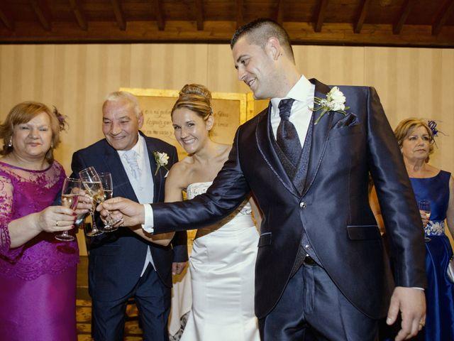 La boda de Jonathan y Beatríz en Sonseca, Toledo 42