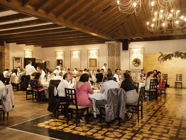 La boda de Jonathan y Beatríz en Sonseca, Toledo 43