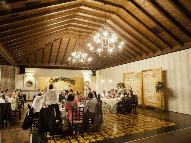 La boda de Jonathan y Beatríz en Sonseca, Toledo 44