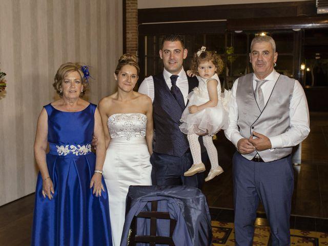 La boda de Jonathan y Beatríz en Sonseca, Toledo 47