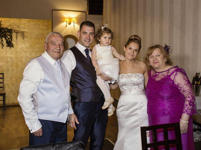 La boda de Jonathan y Beatríz en Sonseca, Toledo 48