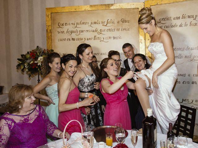 La boda de Jonathan y Beatríz en Sonseca, Toledo 52