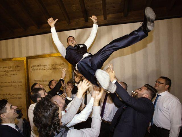La boda de Jonathan y Beatríz en Sonseca, Toledo 53