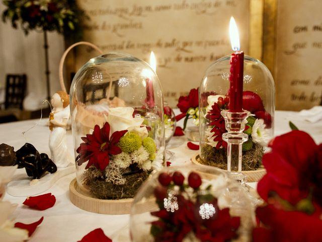 La boda de Jonathan y Beatríz en Sonseca, Toledo 55