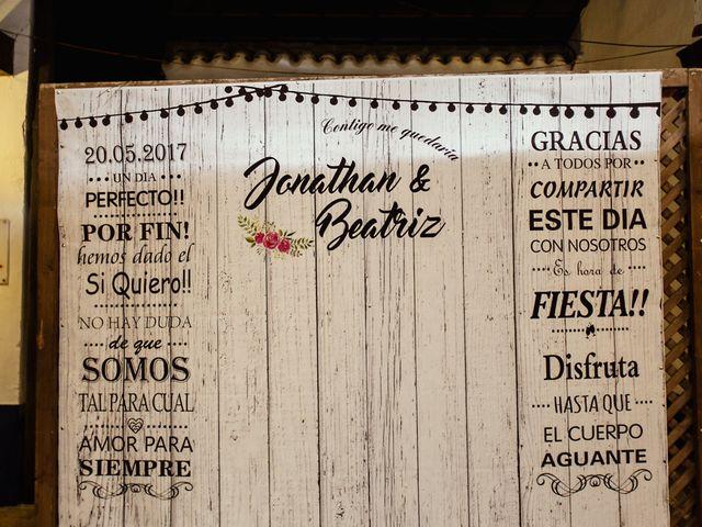 La boda de Jonathan y Beatríz en Sonseca, Toledo 58