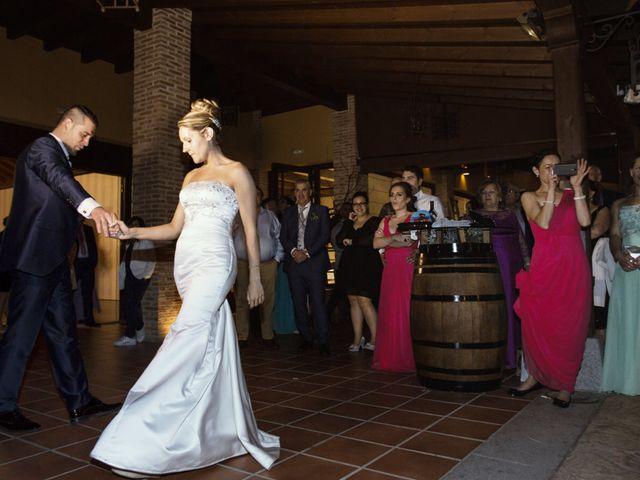 La boda de Jonathan y Beatríz en Sonseca, Toledo 59
