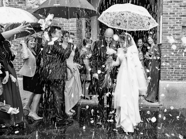 La boda de Segio y Ana en Cubas De La Sagra, Madrid 14