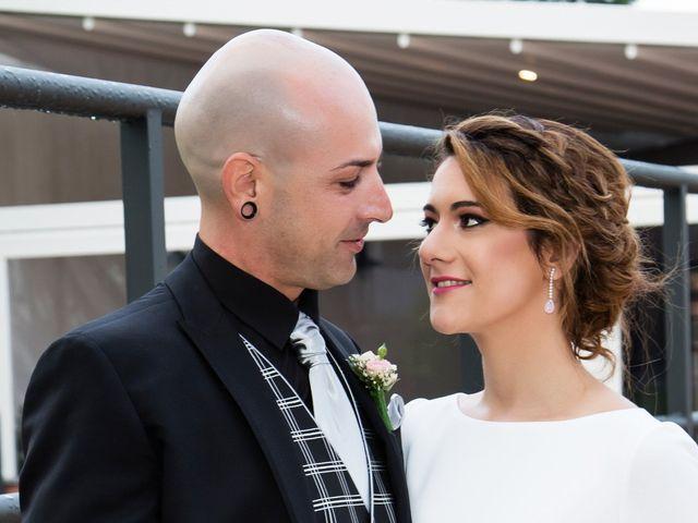 La boda de Segio y Ana en Cubas De La Sagra, Madrid 15
