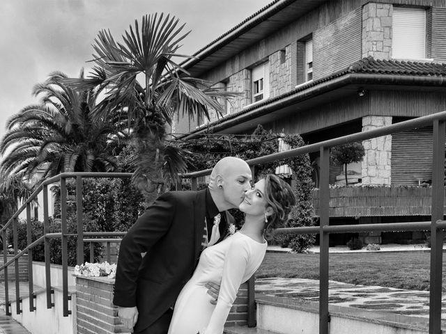 La boda de Segio y Ana en Cubas De La Sagra, Madrid 16