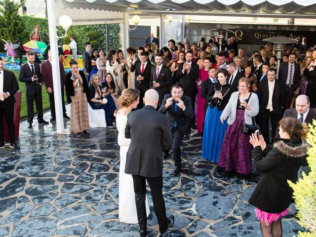 La boda de Segio y Ana en Cubas De La Sagra, Madrid 18