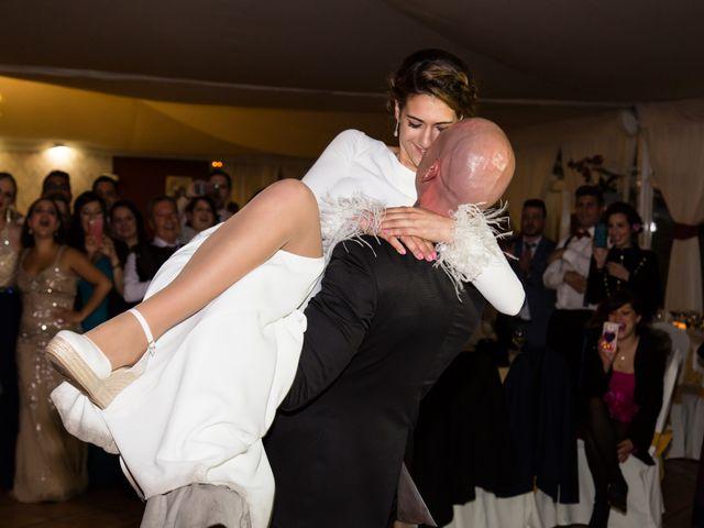 La boda de Segio y Ana en Cubas De La Sagra, Madrid 24