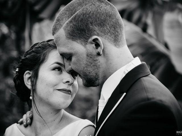 La boda de Javier y Araceli en Las Palmas De Gran Canaria, Las Palmas 1