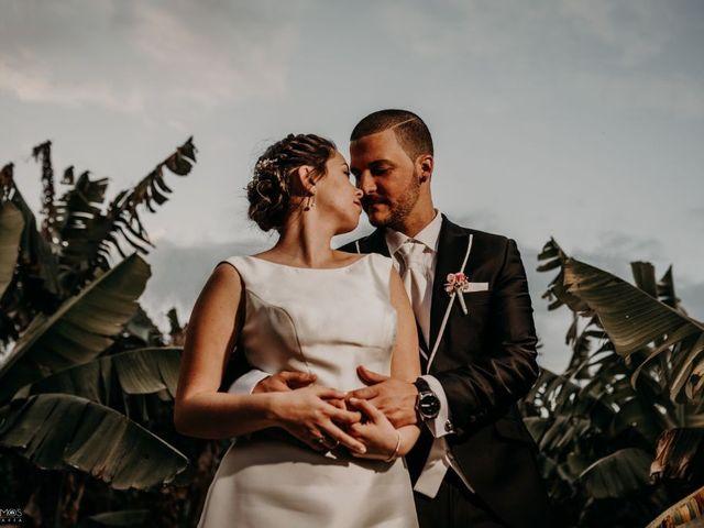 La boda de Javier y Araceli en Las Palmas De Gran Canaria, Las Palmas 2
