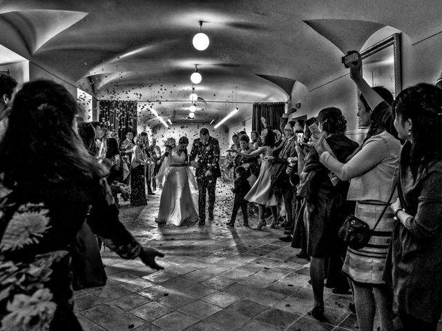 La boda de Sergio y Vero en Pastrana, Guadalajara 7