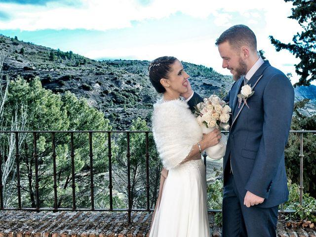 La boda de Sergio y Vero en Pastrana, Guadalajara 13