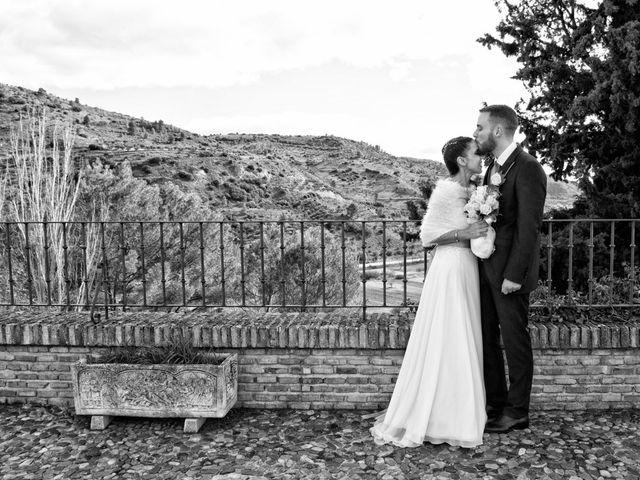 La boda de Sergio y Vero en Pastrana, Guadalajara 14