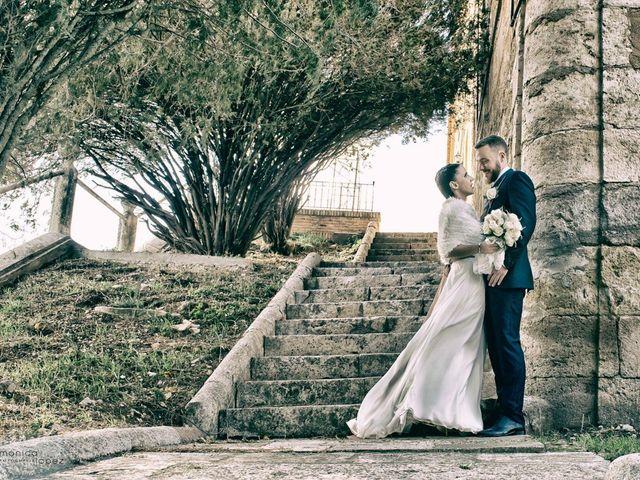 La boda de Sergio y Vero en Pastrana, Guadalajara 15