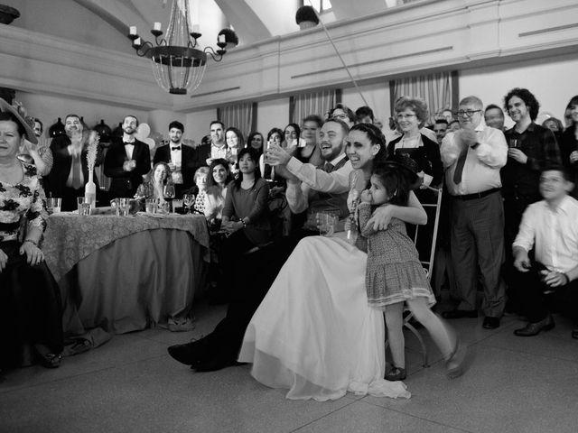 La boda de Sergio y Vero en Pastrana, Guadalajara 36