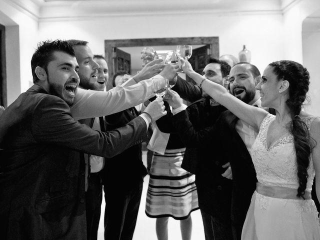 La boda de Sergio y Vero en Pastrana, Guadalajara 37