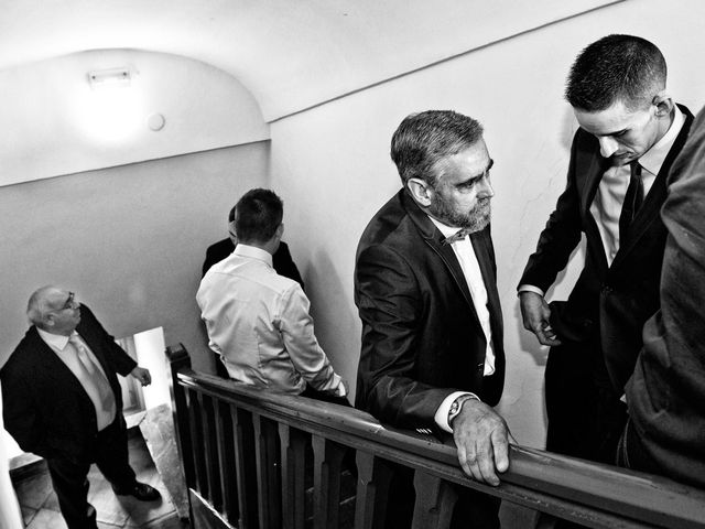 La boda de Sergio y Vero en Pastrana, Guadalajara 47