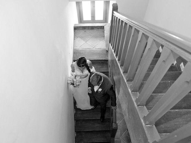 La boda de Sergio y Vero en Pastrana, Guadalajara 53