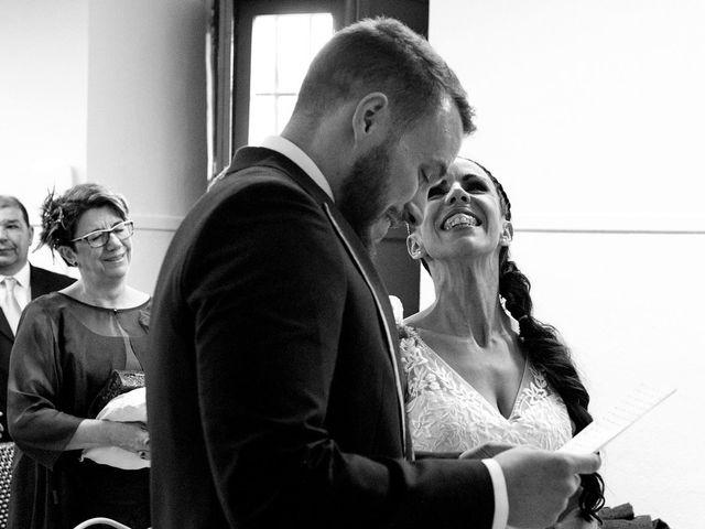 La boda de Sergio y Vero en Pastrana, Guadalajara 58