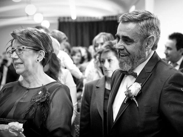 La boda de Sergio y Vero en Pastrana, Guadalajara 59