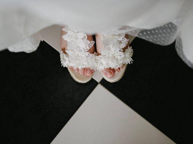 La boda de Pepe y Davinia en Málaga, Málaga 5