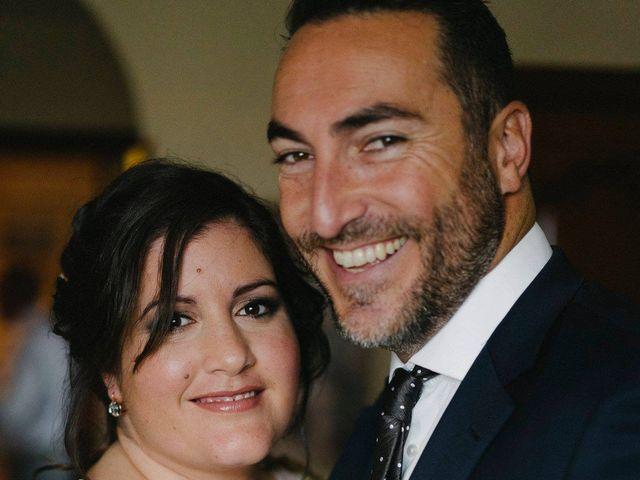 La boda de Pepe y Davinia en Málaga, Málaga 8
