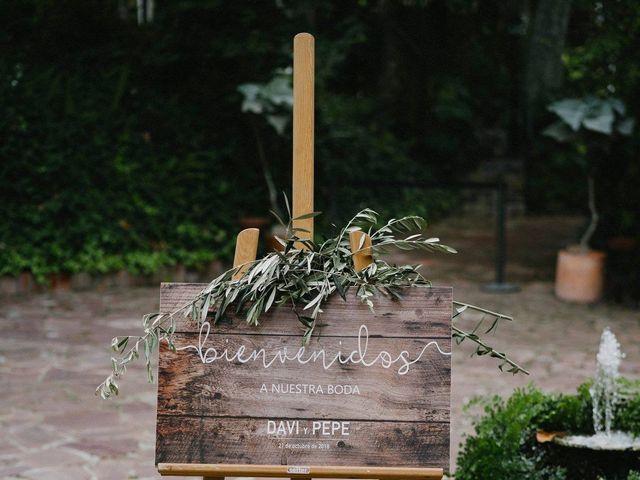 La boda de Pepe y Davinia en Málaga, Málaga 15