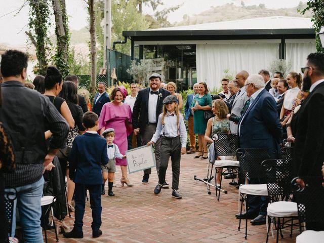 La boda de Pepe y Davinia en Málaga, Málaga 19