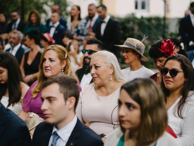 La boda de Pepe y Davinia en Málaga, Málaga 21