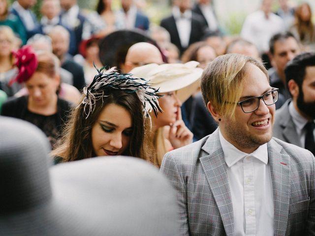 La boda de Pepe y Davinia en Málaga, Málaga 24