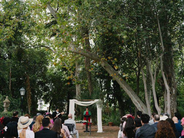 La boda de Pepe y Davinia en Málaga, Málaga 31