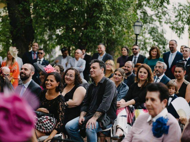 La boda de Pepe y Davinia en Málaga, Málaga 38
