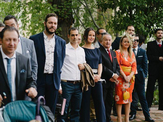 La boda de Pepe y Davinia en Málaga, Málaga 39