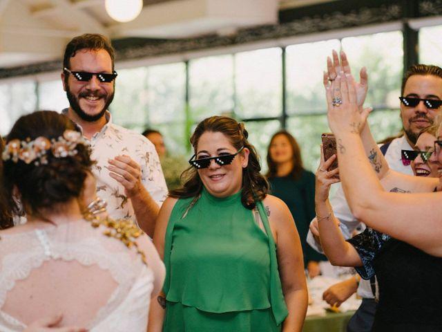 La boda de Pepe y Davinia en Málaga, Málaga 70