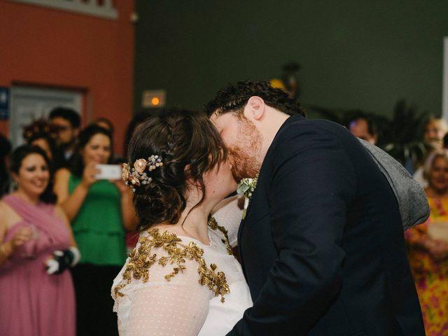 La boda de Pepe y Davinia en Málaga, Málaga 74