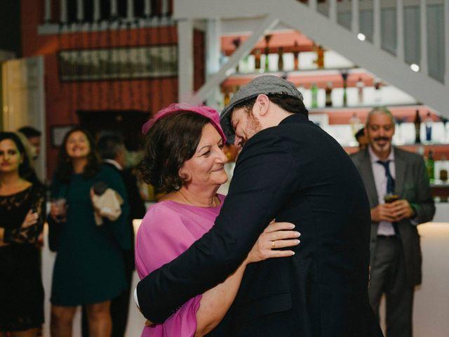 La boda de Pepe y Davinia en Málaga, Málaga 75