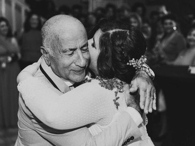 La boda de Pepe y Davinia en Málaga, Málaga 76