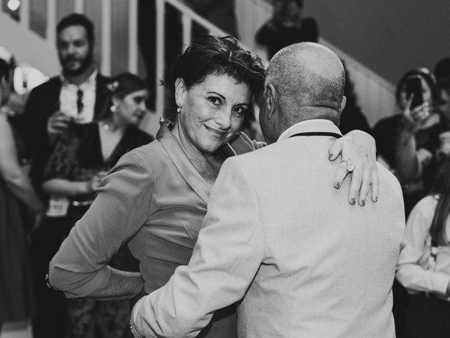 La boda de Pepe y Davinia en Málaga, Málaga 77