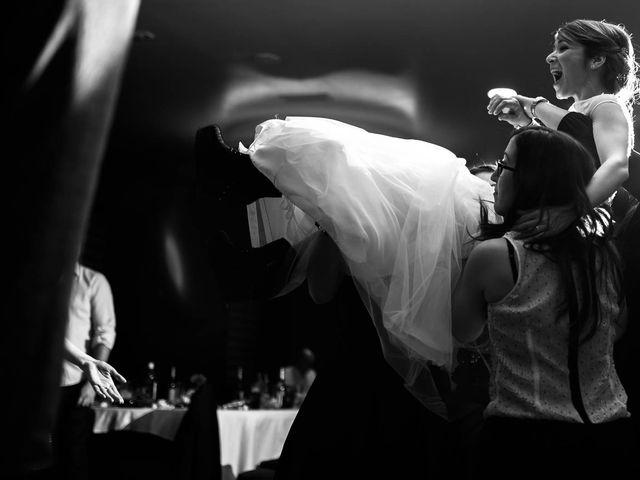 La boda de Luis y Carmen en Petrer, Alicante 1