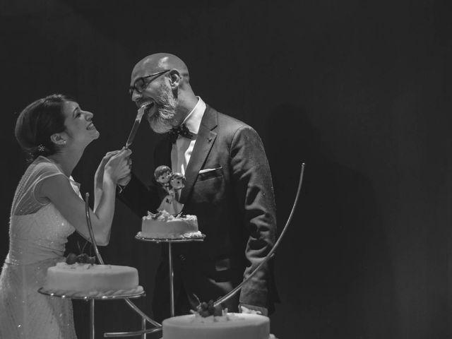 La boda de Luis y Carmen en Petrer, Alicante 15