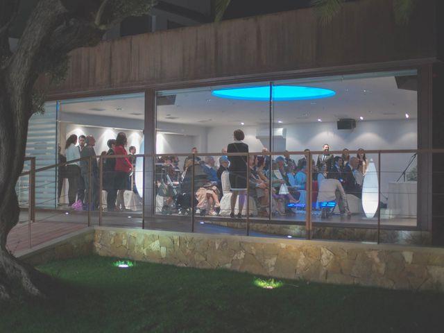 La boda de Luis y Carmen en Petrer, Alicante 18