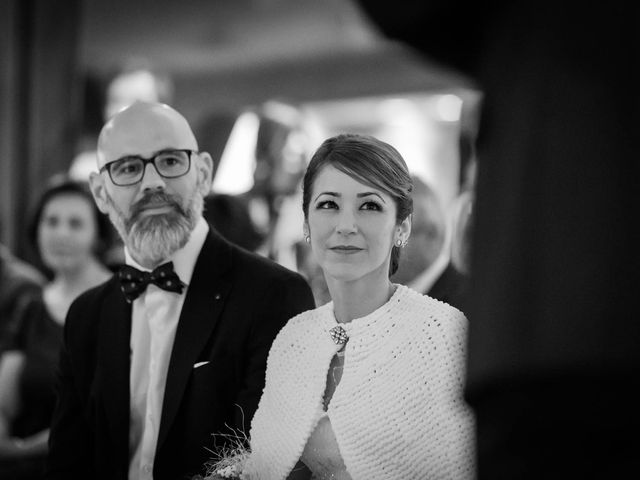 La boda de Luis y Carmen en Petrer, Alicante 19
