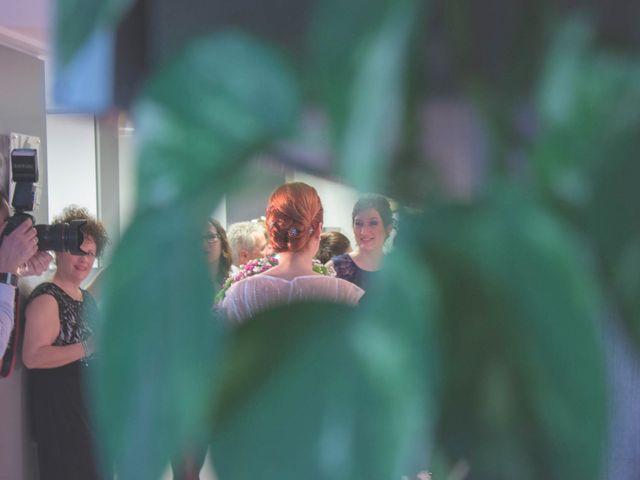 La boda de Luis y Carmen en Petrer, Alicante 20