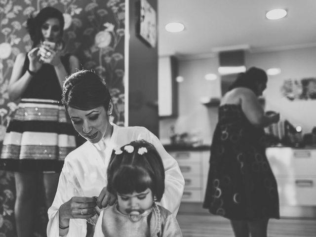 La boda de Luis y Carmen en Petrer, Alicante 25
